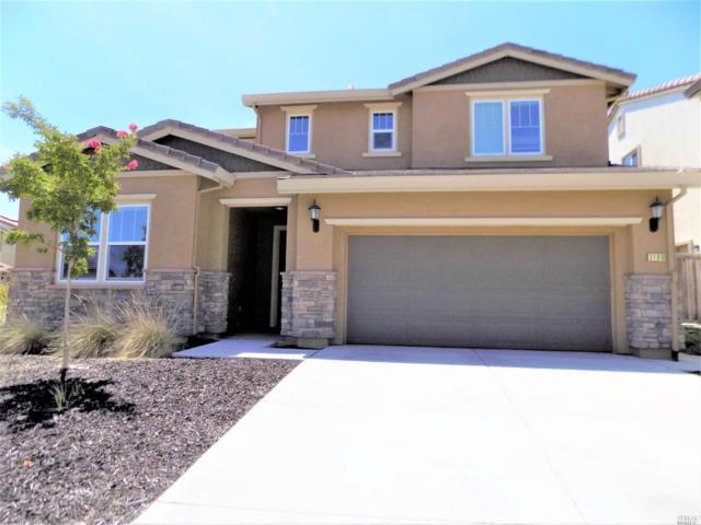 2106 Westmeath Way, Rocklin, CA 95765 (#21918541) :: Rapisarda Real Estate