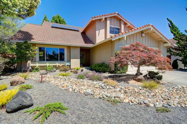 142 Smokey Hills Drive, Vallejo, CA 94589 (#21918562) :: Rapisarda Real Estate