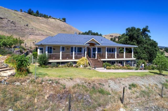 3947 Lakeshore Boulevard, Lakeport, CA 95453 (#21918575) :: Lisa Imhoff | Coldwell Banker Kappel Gateway Realty