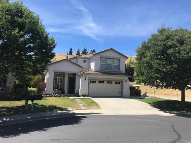 2437 Wolf Glen Place, Fairfield, CA 94534 (#21918592) :: Rapisarda Real Estate