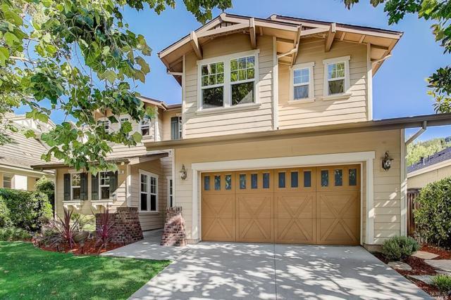40 Laurelwood Drive, Novato, CA 94949 (#21918595) :: Intero Real Estate Services