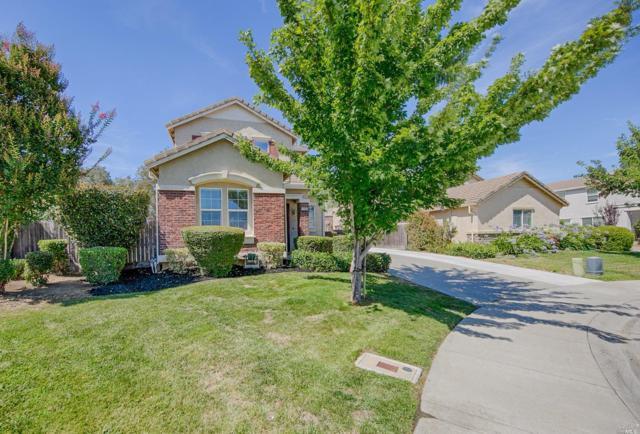 1756 Keesler Circle, Suisun City, CA 94585 (#21918596) :: Rapisarda Real Estate