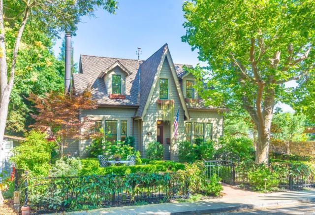 1223 Alexander Court, St. Helena, CA 94574 (#21918605) :: W Real Estate | Luxury Team