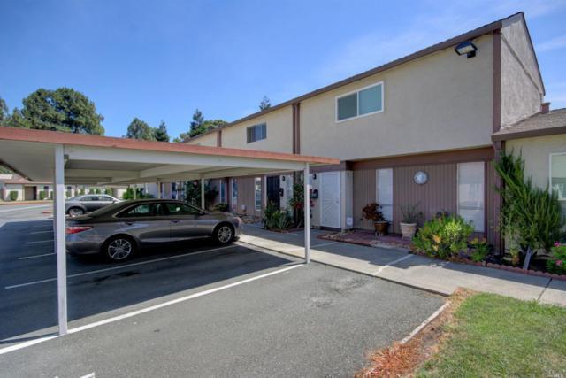 52 El Basset Court, Fairfield, CA 94533 (#21918609) :: Rapisarda Real Estate