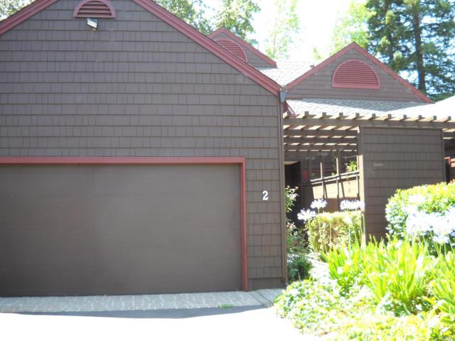 1320 North Street #2, Santa Rosa, CA 95404 (#21918619) :: RE/MAX GOLD