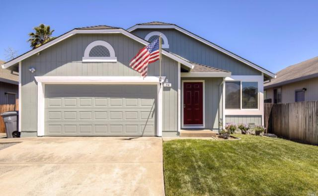 214 Ezra Avenue, Santa Rosa, CA 95401 (#21918628) :: RE/MAX GOLD