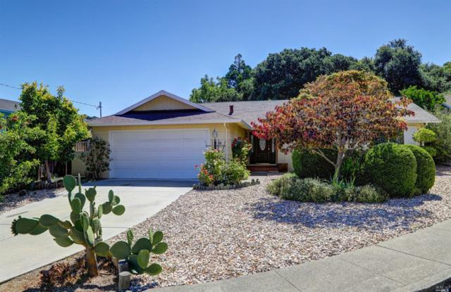5 Denise Court, Novato, CA 94945 (#21918673) :: Rapisarda Real Estate