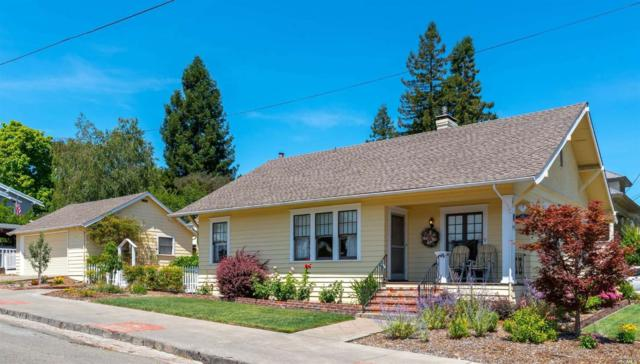 501 Liberty Street, Petaluma, CA 94952 (#21918687) :: Intero Real Estate Services