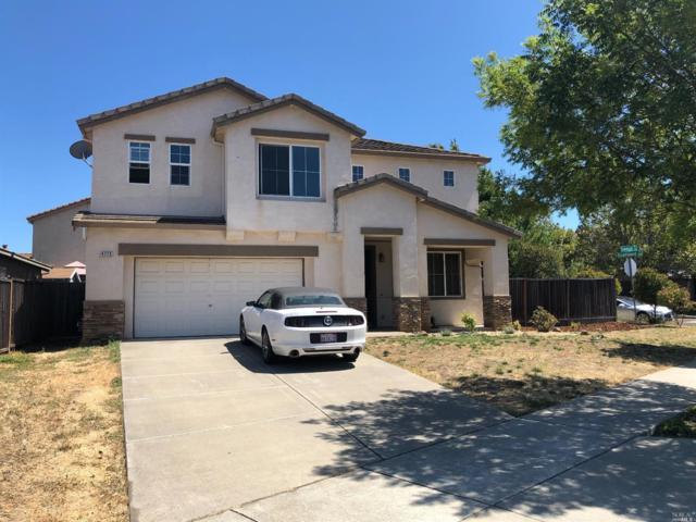 4775 Summerset Drive, Fairfield, CA 94534 (#21918688) :: Rapisarda Real Estate