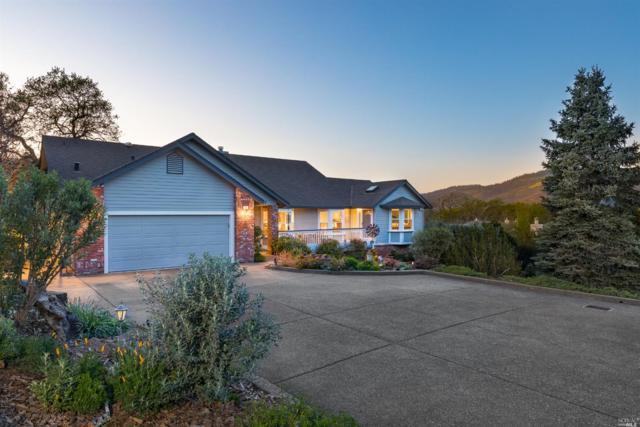 405 Crestridge Place, Santa Rosa, CA 95409 (#21918706) :: W Real Estate | Luxury Team