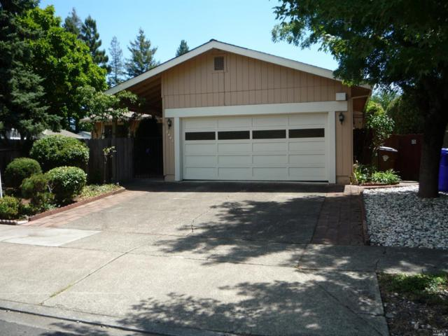 2441 Carriage Place, Napa, CA 94558 (#21918740) :: Perisson Real Estate, Inc.