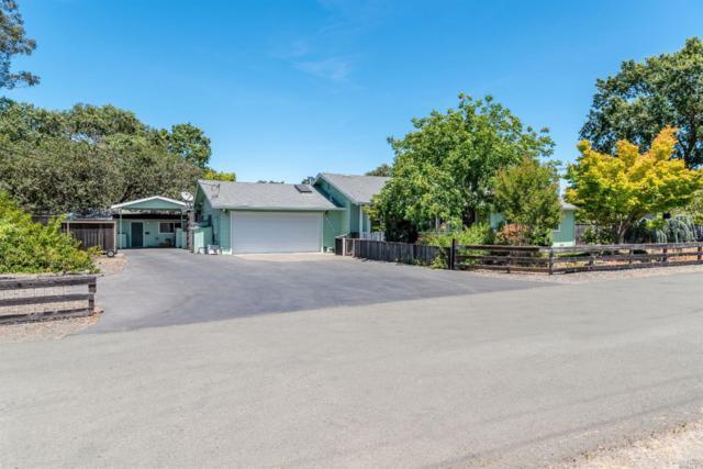 3815 Selvage Road, Santa Rosa, CA 95401 (#21918787) :: W Real Estate   Luxury Team