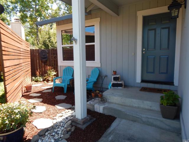 2484 College Park Circle, Santa Rosa, CA 95401 (#21918788) :: W Real Estate   Luxury Team