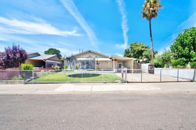 832 Jackson Street, Winters, CA 95694 (#21918803) :: Lisa Imhoff   Coldwell Banker Kappel Gateway Realty
