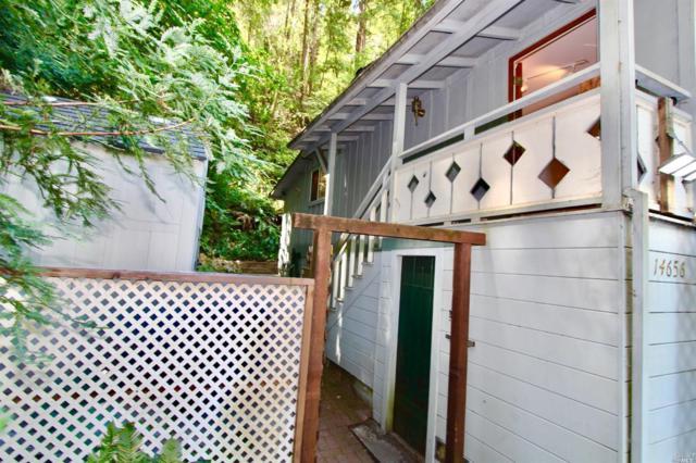 14656 Cherry Street, Guerneville, CA 95446 (#21918805) :: W Real Estate   Luxury Team