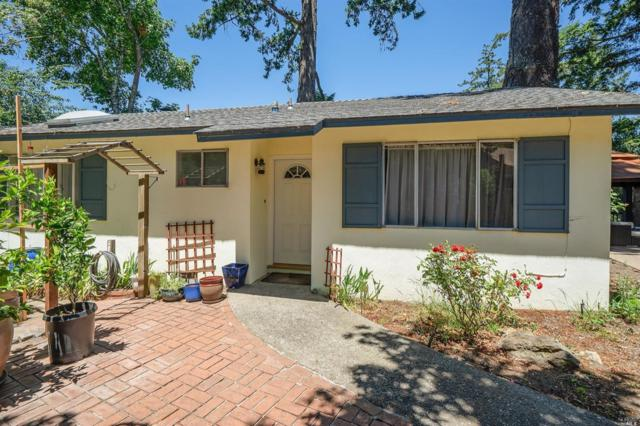 84-86 Sanchez Road, Forest Knolls, CA 94933 (#21918827) :: Lisa Perotti | Zephyr Real Estate
