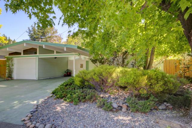 110 Golden Hinde Boulevard, San Rafael, CA 94903 (#21918833) :: Lisa Perotti   Zephyr Real Estate