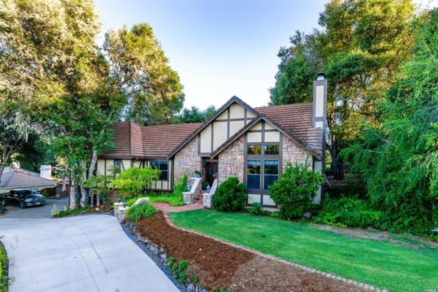 1250 Vista Verde Drive, Ukiah, CA 95482 (#21918836) :: W Real Estate | Luxury Team