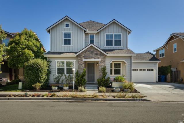 1727 Devin Drive, Petaluma, CA 94954 (#21918858) :: Intero Real Estate Services
