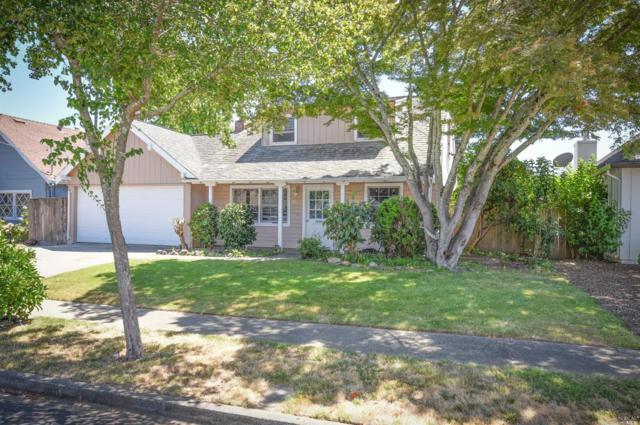 2581 Utah Street, Napa, CA 94558 (#21918864) :: Perisson Real Estate, Inc.