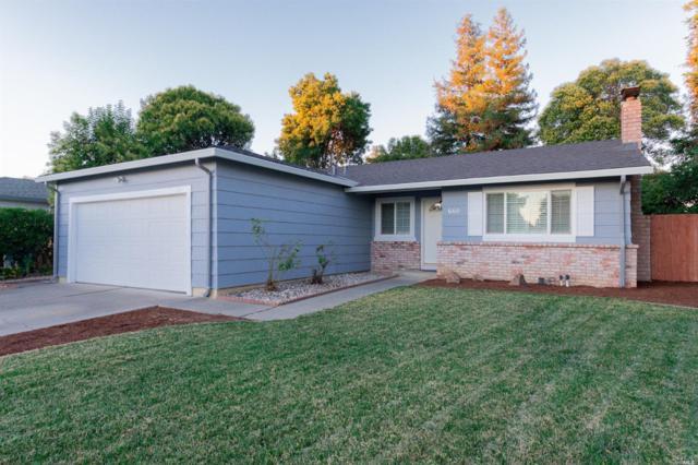 660 E Creekside Circle, Dixon, CA 95620 (#21918897) :: RE/MAX GOLD