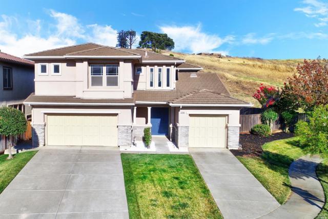 3796 Poppy Hills Court, Fairfield, CA 94533 (#21918934) :: Rapisarda Real Estate