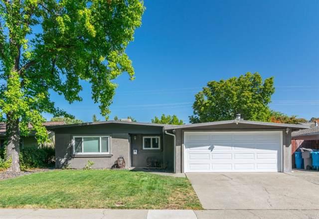 194 Ironwood Street, Vacaville, CA 95688 (#21918943) :: Rapisarda Real Estate
