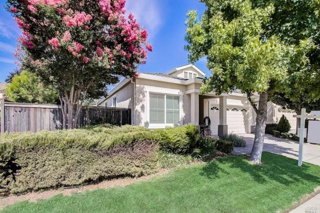 5155 Freitas Place, Fairfield, CA 94533 (#21918962) :: Rapisarda Real Estate
