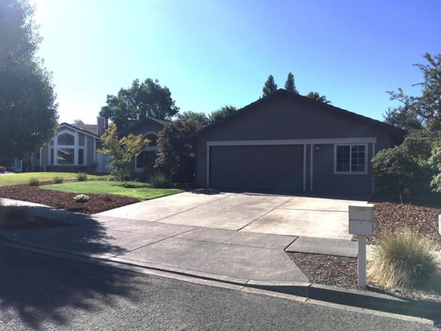3323 Cambridge Court, Napa, CA 94558 (#21918972) :: Perisson Real Estate, Inc.