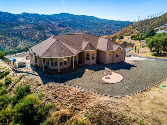 61 Capell Valley Crest, Napa, CA 94558 (#21919013) :: RE/MAX GOLD
