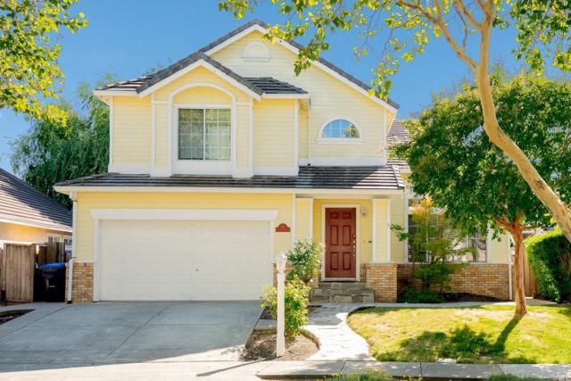 1781 Fawn Glen Circle, Fairfield, CA 94534 (#21919021) :: RE/MAX GOLD