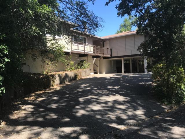 44 Ash Avenue B, San Anselmo, CA 94960 (#21919088) :: Lisa Perotti | Zephyr Real Estate