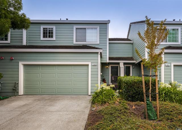 1849 Carneros Circle Circle, Petaluma, CA 94954 (#21919188) :: Intero Real Estate Services