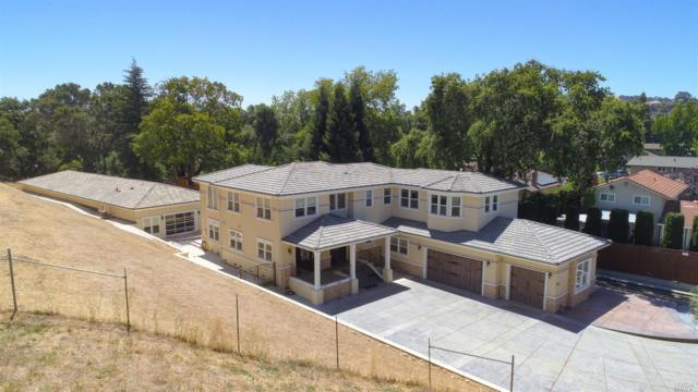270 Cheyenne Drive, Vacaville, CA 95688 (#21919198) :: Intero Real Estate Services