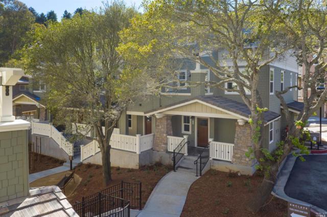 1425 Casa Buena Drive #107, Corte Madera, CA 94925 (#21919226) :: Team O'Brien Real Estate