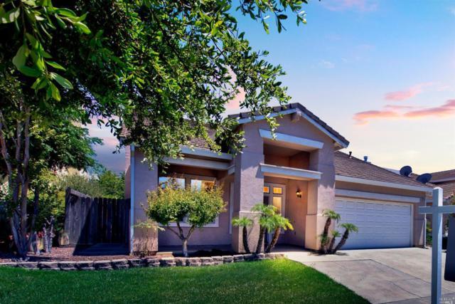 2936 Shoreline Circle, Fairfield, CA 94533 (#21919244) :: W Real Estate | Luxury Team