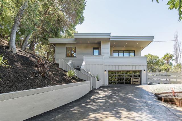 42 Corte Morada, Greenbrae, CA 94904 (#21919260) :: Lisa Perotti | Zephyr Real Estate