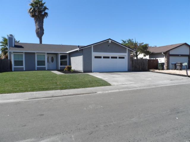 1215 Pheasant Drive, Suisun City, CA 94585 (#21919399) :: W Real Estate   Luxury Team
