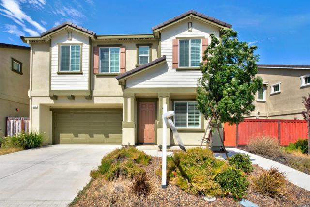 1316 Falsetto Drive, Fairfield, CA 94534 (#21919492) :: Rapisarda Real Estate