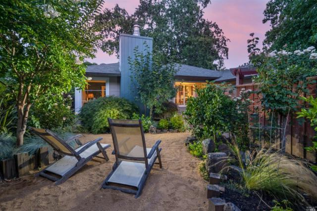 278 Butterfield Road, San Anselmo, CA 94960 (#21919537) :: Lisa Perotti | Zephyr Real Estate