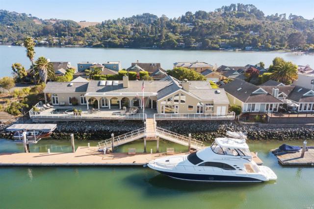 60 Trinidad Drive, Tiburon, CA 94920 (#21919551) :: W Real Estate | Luxury Team