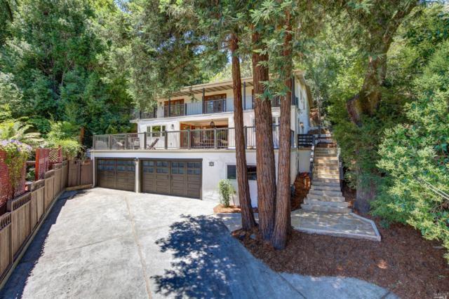 91 Rosemont Avenue, San Anselmo, CA 94960 (#21919576) :: Lisa Perotti | Zephyr Real Estate