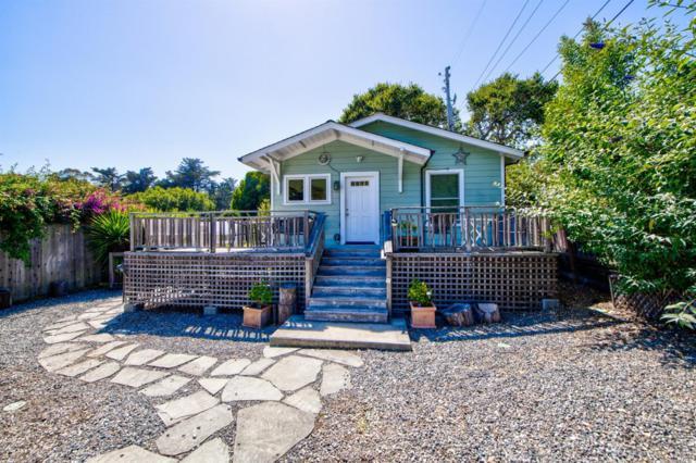 91 Lincoln Avenue, Stinson Beach, CA 94970 (#21919659) :: RE/MAX GOLD