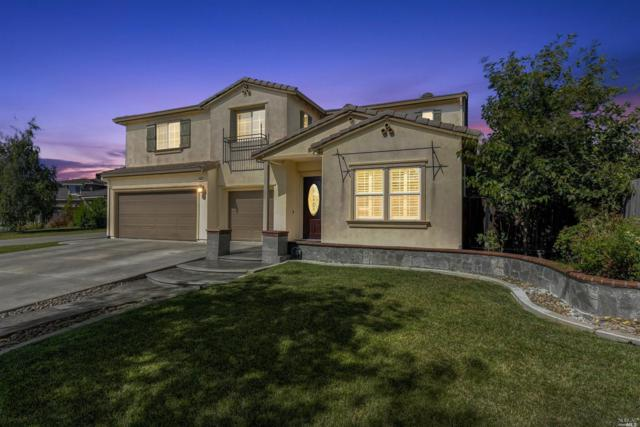 3750 Castaic Court, West Sacramento, CA 95691 (#21919664) :: Intero Real Estate Services