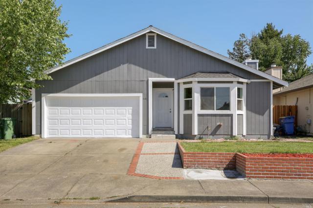 445 Ginny Drive, Windsor, CA 95492 (#21919732) :: Intero Real Estate Services