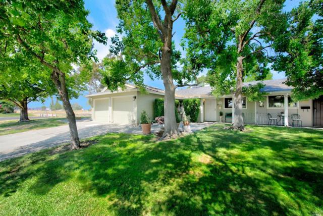 145 Monterey Drive, Vacaville, CA 95687 (#21919844) :: RE/MAX GOLD