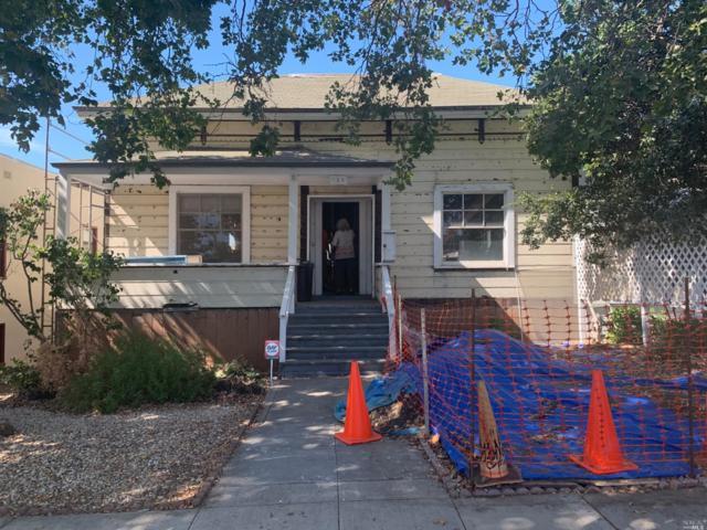 128 E H Street, Benicia, CA 94510 (#21919850) :: W Real Estate | Luxury Team