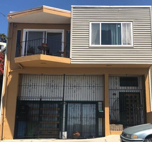 234 Campbell Avenue, San Francisco, CA 94134 (#21919902) :: Rapisarda Real Estate