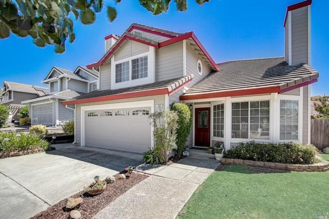 162 Humphrey Lane, Vallejo, CA 94591 (#21920047) :: RE/MAX GOLD