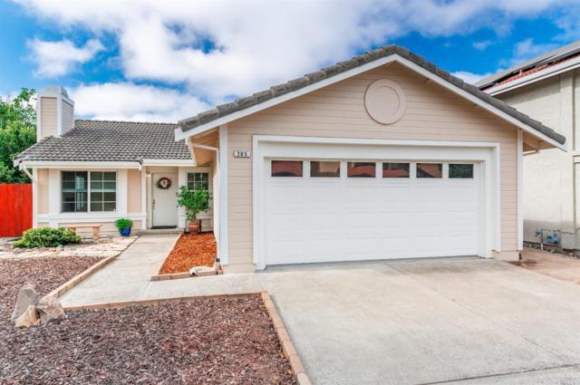 205 Manor Court, American Canyon, CA 94503 (#21920157) :: Rapisarda Real Estate